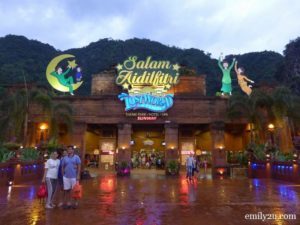 1 Lost World of Tambun Magical Raya