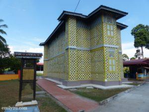 1 Masjid Ihsaniah Iskandariah