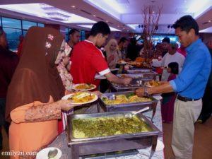 1 Ramadan CSR Programme