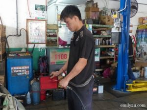 10 Amsoil lubricants