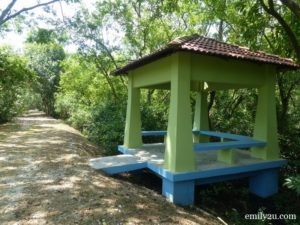 14 Kuala Selangor Nature Park Taman Alam
