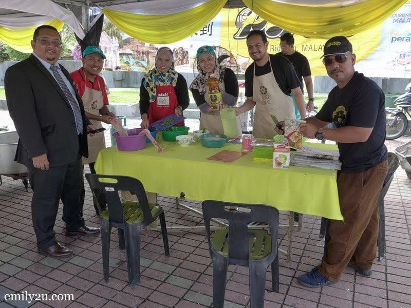 2. Tourism Malaysia Perak