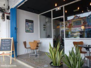 2 Cafe Lumiere Kuala Selangor