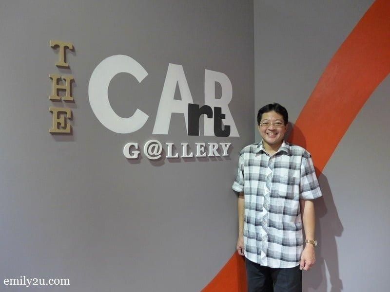 owner Alvin Chew