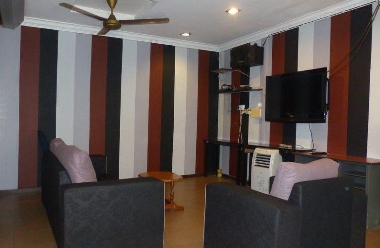 Home Motel, Pulau Ketam