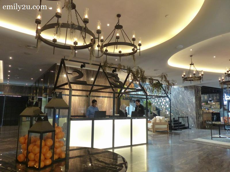 M Roof Hotel & Residences, Ipoh | From Emily To You