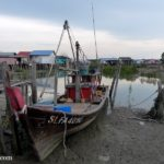Sights of Pulau Ketam