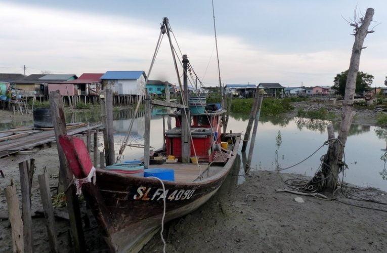 Sights of Pulau Ketam
