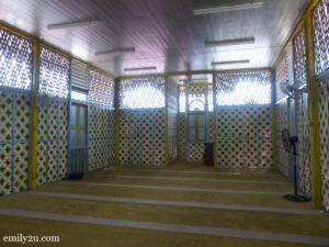 3 Masjid Ihsaniah Iskandariah