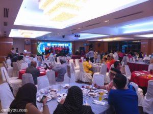 3 Ramadan CSR Programme