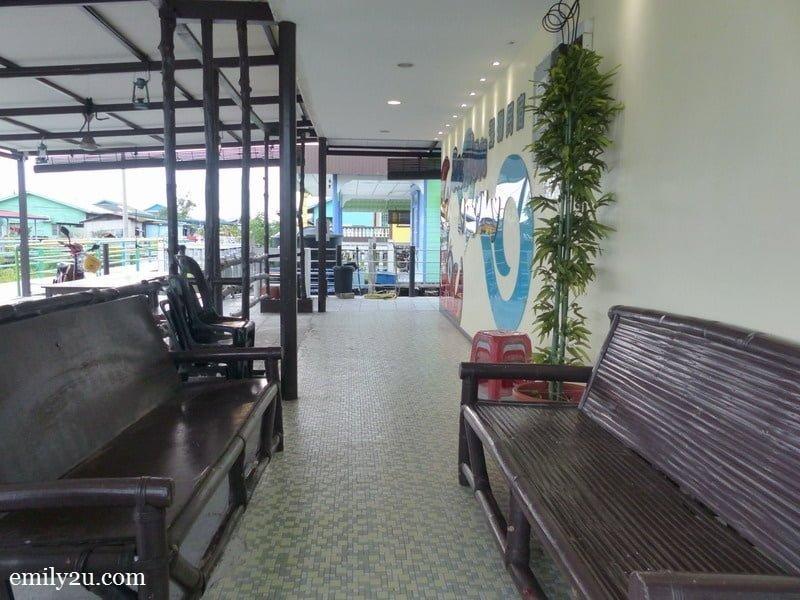 3. activity area