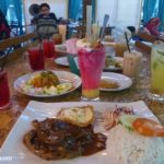 Thumb's Cafe, Ipoh