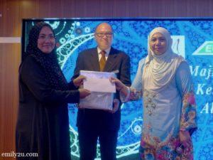 4 Ramadan CSR Programme