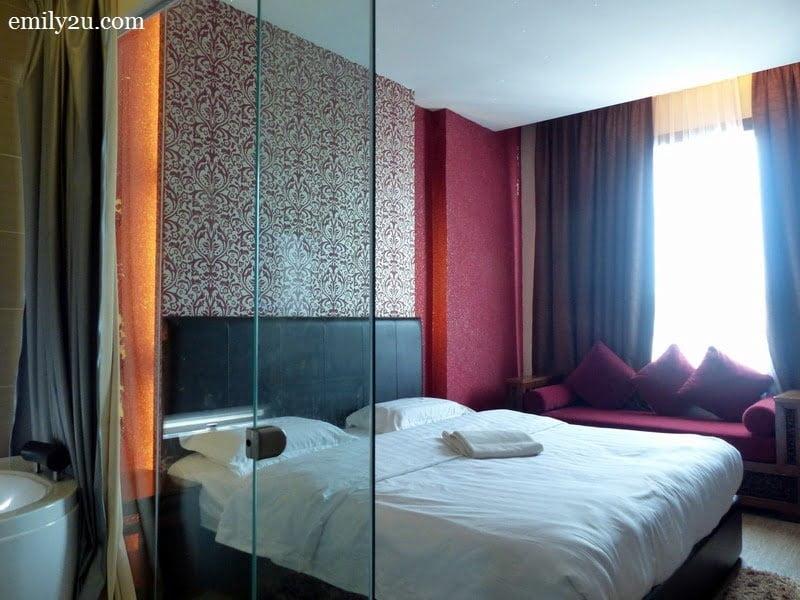 4. Couple Terrace Suite