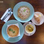 Café Lumière, Kuala Selangor
