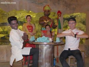 5 Lost World of Tambun Magical Raya