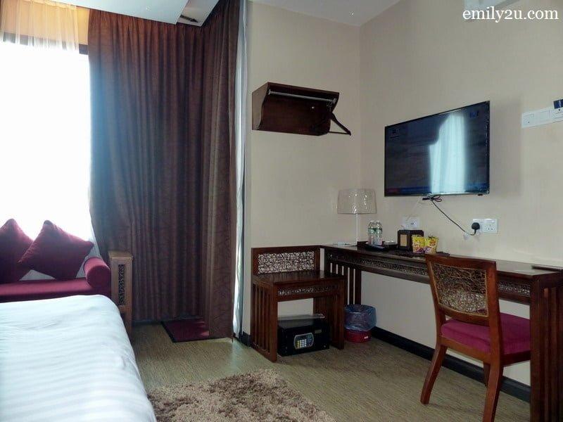 5. Couple Terrace Suite