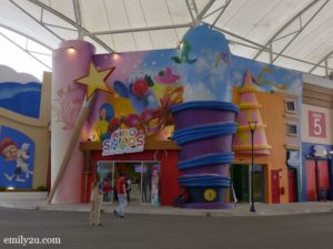 6 Movie Animation Park Studios MAPS