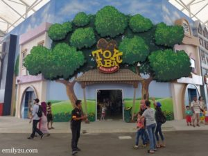 7 Movie Animation Park Studios MAPS