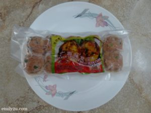 8 Guangxi Stuffed Dried Bean Curd