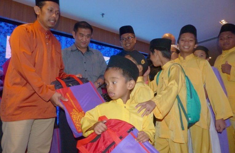 Making Ramadan Extra Meaningful For Pertubuhan Badan Kebajikan Anak-Anak Yatim Darussalam