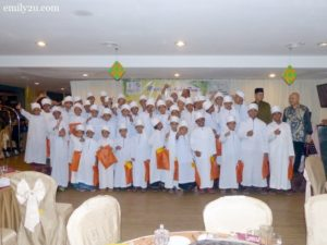 9 Tower Regency Hotel Ramadan CSR
