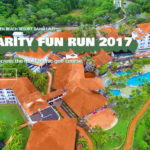 Support a Good Cause - Join Swiss-Garden Beach Resort Damai Laut Charity Fun Run 2017
