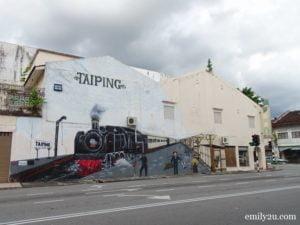 1 Taiping Street Art