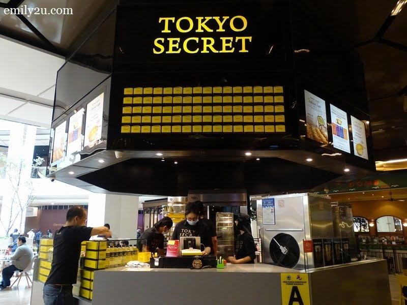 1. Tokyo Secret, SkyAvenue
