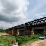Victoria Bridge, Enggor, Perak