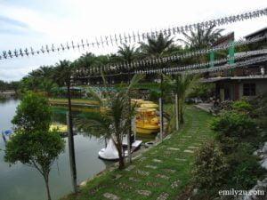 10 Trong Leisure Farm Perak