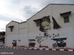 2 Kuala Kangsar Wall Paintings