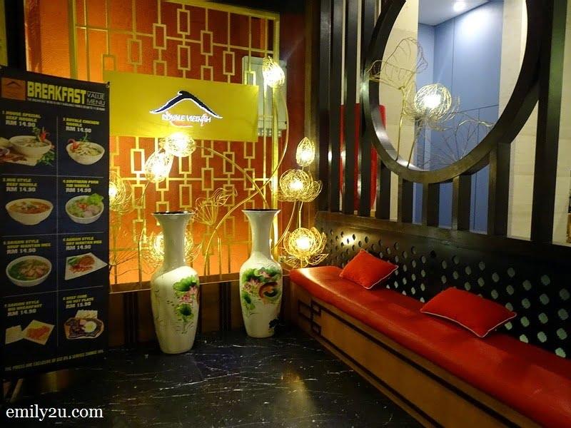 2. Royale Vietnam Restaurant