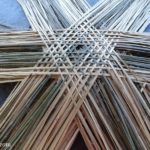 The Dying Skill of Bamboo Basket Weaving