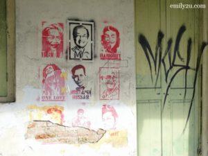 3 Taiping Street Art