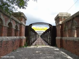 3 Victoria Bridge Karai