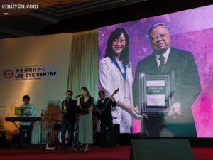 4 ASCRS Honored Guest Award