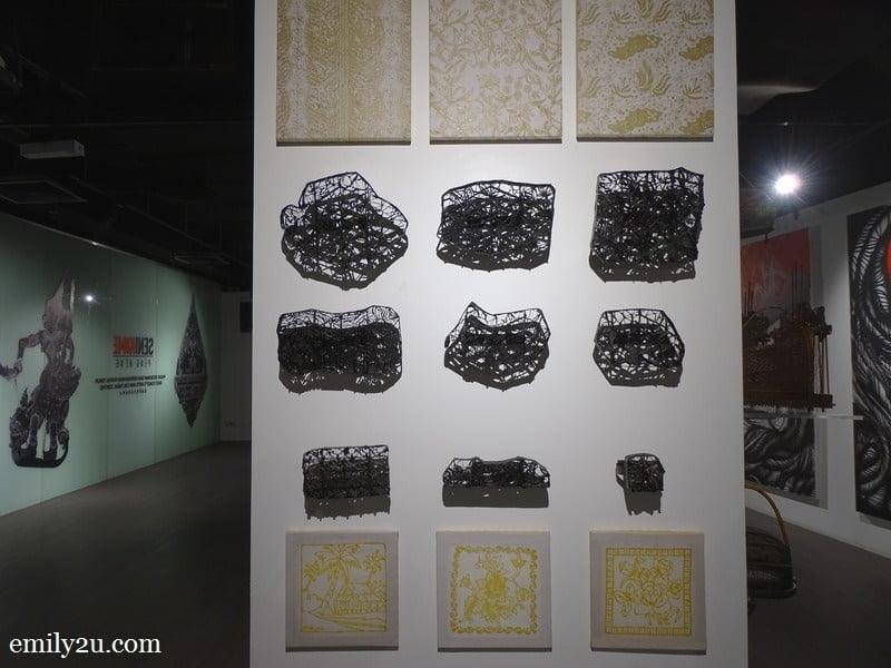 batik printing blocks