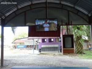 4 Trong Leisure Farm Perak