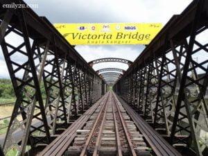 4 Victoria Bridge Karai