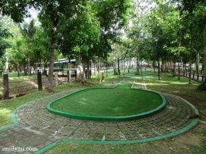 4 mini golf