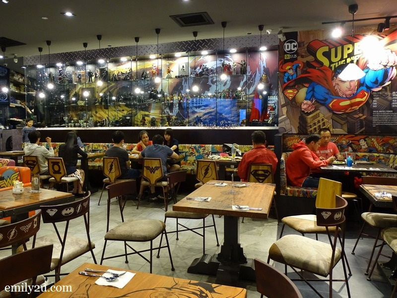 5. one of the best themed cafés around