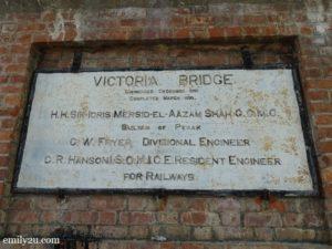 5 Victoria Bridge Karai