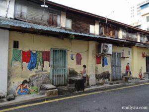 6 Taiping Street Art
