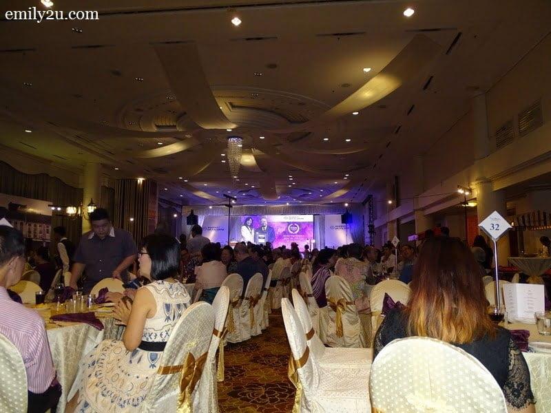 Syeun ballroom
