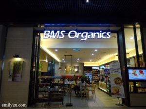 BMS Organics SkyAvenue