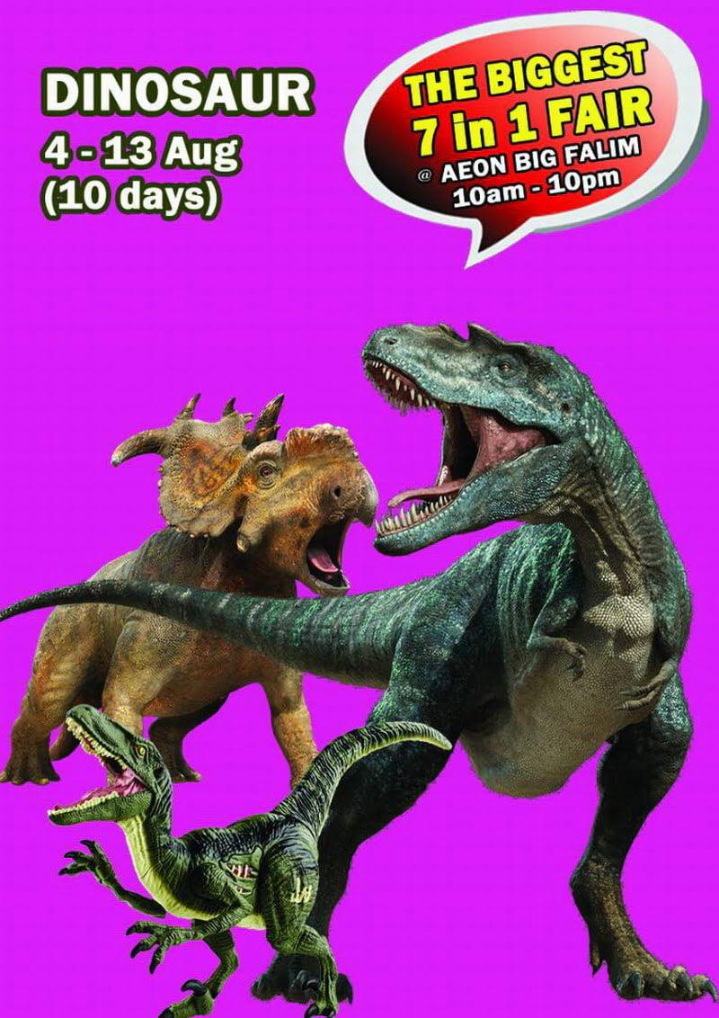 Dinosaur Fair