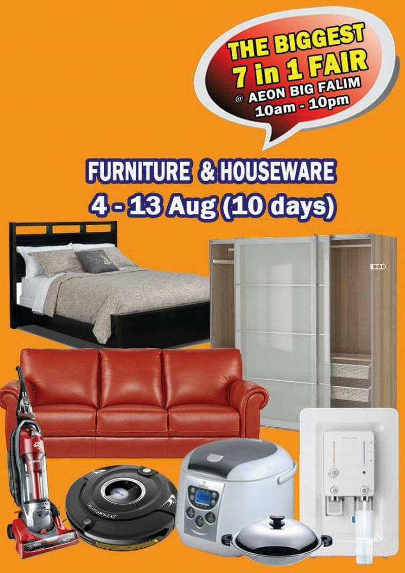 Furniture & House Ware Fair