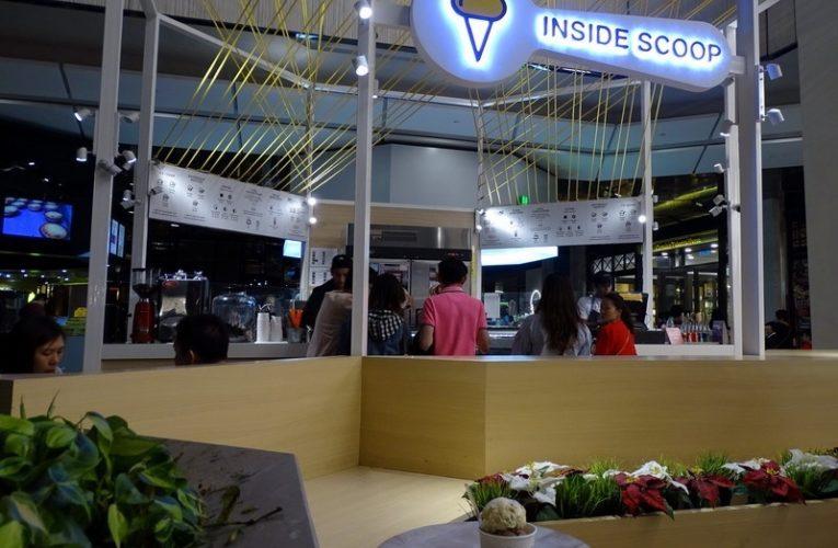 Inside Scoop, SkyAvenue, Resorts World Genting