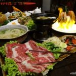 36-Hour Food Trail Eating Marathon @ SkyAvenue, Resorts World Genting